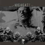 Highgate - s/t