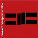 Cover of Cavalera Conspiracy - Inflikted