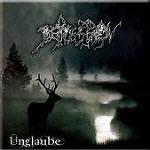 Depression - Unglaube/Split Wide Open