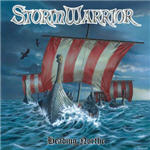 Cover of Stormwarrior - Heading Northe