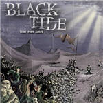 Cover of Black Tide - Light From Above