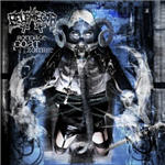 Cover of Belphegor - Bondage Goat Zombie
