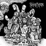 Terror Throne - World On Its Knees