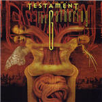 Testament - The Gathering (Re-Release)