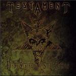 Testament - First Strike Still Deadly (Re-Release)