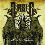Cover of Arsis - We Are The Nightmare