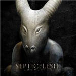 Cover of Septicflesh - Communion
