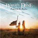 Cover of Dane, Warrel - Praises To The War Machine