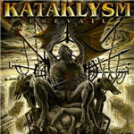 Cover of Kataklysm - Prevail