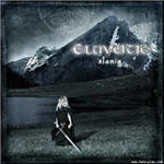 Cover of Eluveitie - Slania