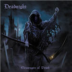 Cover of Deadnight - Messenger Of Death