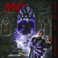 Cover of Merciless Death - Realm Of Terror