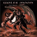 Cover of Wolf's Moon - Unholy Darkness
