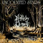 Nightsky Bequest - Uncounted Stars Unfounded Dreamlands