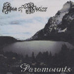 Sea Of Nectar - Paramounts