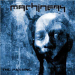 Cover of Machinery - The Passing