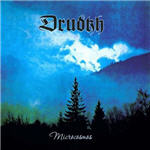 Cover of Drudkh  Microcosmos
