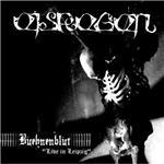 Cover of Eisregen � B�hnenblut (Live In Leipzig)
