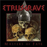 Cover of Etrusgrave - Masters Of Fate