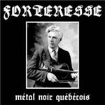 Cover of Forteresse � Metal Noir Quebecois