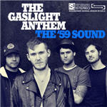 Cover of Gaslight Anthem, The - The '59 Sound