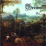 Cover of Grimm - Ter Galge