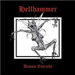 Cover of Hellhammer - Demon Entrails