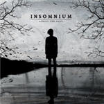 Cover of Insomnium - Across The Dark