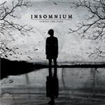 Cover of Insomnium - Across The Dark