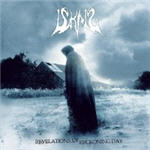 Cover of Iskald - Revelations Of Reckoning Day