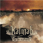 Cover of Kalmah - For The Revolution