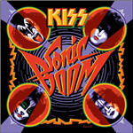 Cover of KISS � Sonic Boom