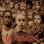 Cover of Korn - 'Untouchables'