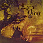 Cover of Lord Vicar - Fear No Pain
