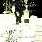 Cover of Malmsteen, Yngwie J. � Angels Of Love