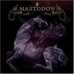Cover of Mastodon - 'Remission'