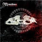 Cover of Mirrorthrone - Gangrene