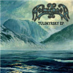 Cover of Moonsorrow - Tulimyrsky