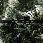 Cover of Nadja - Corrasion