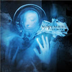 Cover of Novembre � The Blue