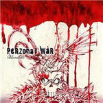 Cover of Perzonal War - Bloodline