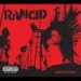 Cover of Rancid - Indestructible