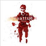 Cover of Saattue - Vuoroveri