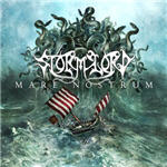 Cover of Stormlord - Mare Nostrum