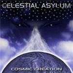 Celestial Asylum - Cosmic Creation