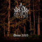Cover of Dark Forest � Demo 2005