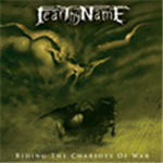 Fear Thy Name - Riding The Chariots Of War