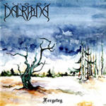 Cover of Echo Of Dalriada - Fergeteg