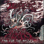 Legacy - Pain For The Masses