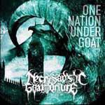 Necrosadistic Goat Torture - One Nation Under Goat